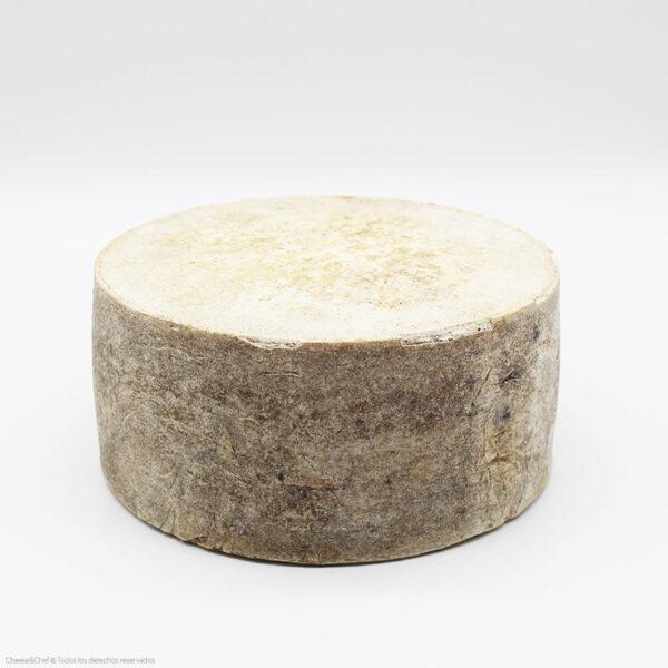 Queso de oveja curado – Castellano artesano