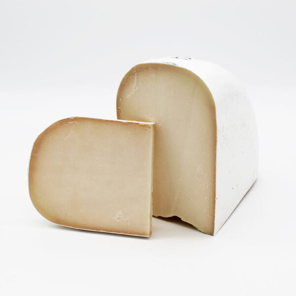 Queso Gouda añejo – Cabra – Pasta semicocida