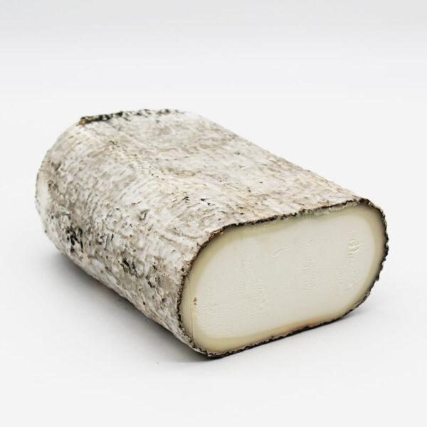 Queso de cabra de Ávila con cuajada láctica y moho azul