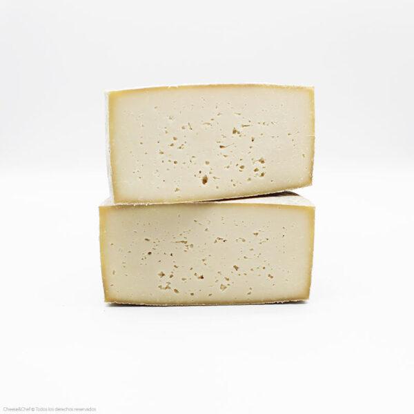 Queso de oveja semicurado – Castellano Artesano