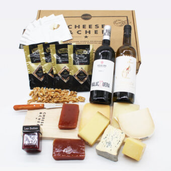 CheeseBox-Vuelta-Europa