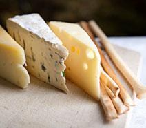 Qué es Cheese&Chef