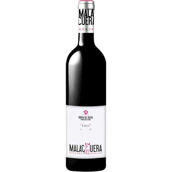 Vino Malacuera - Ribera del Duero