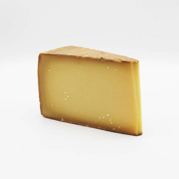 Queso Gruyére DOP